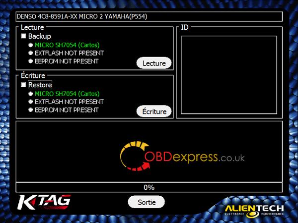 EURO 4GB SD image:
