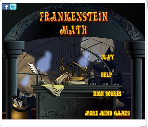 http://www.gamesonly.net/games.php?game=300&games=Frankenstein+Math