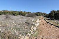 Israel, Travel, Pictures, Mt Meron, Summit Trail