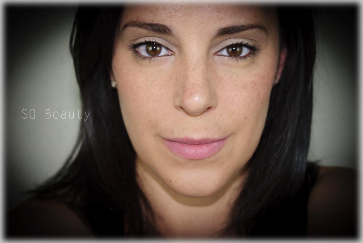 maquillaje suave para el da a da every day natural makeup silvia quiros