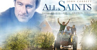 """All Saints"" movie & a Fandango Giveaway! (ends 8/18/17)"