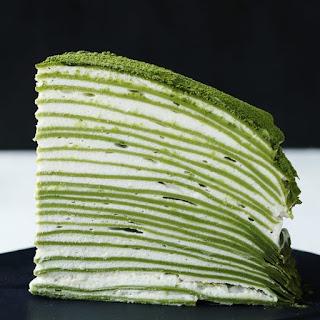 Công thức làm bánh Crepe Matcha ngon tuyệt tại nhà 3
