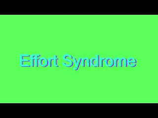 effort-syndrome,www.healthnote25.com