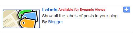 Cara Mudah Membatasi Jumlah Artikel pada Label Blog
