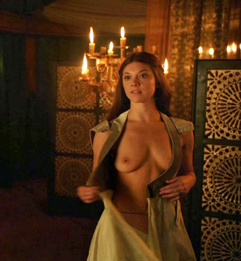 Margaery Tyrell Nude