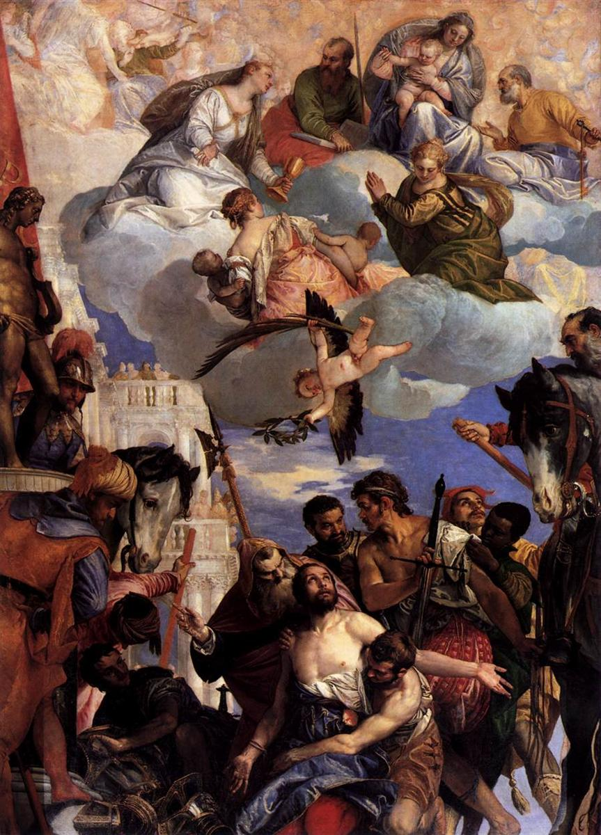 renaissance art 2 Summary explaining the importancy of the renaissance period and how  in the  development of the art acting as patrons, with julio ii, león x,.