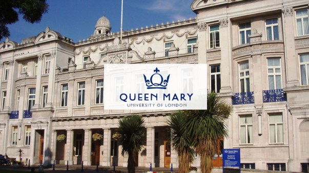 Norton Rose Fulbright CCLS Scholarship Queen Mary University of London in UK, 2019