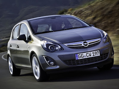 اسعار سيارات اوبل Opel فى مصر جميع الموديلات 2018