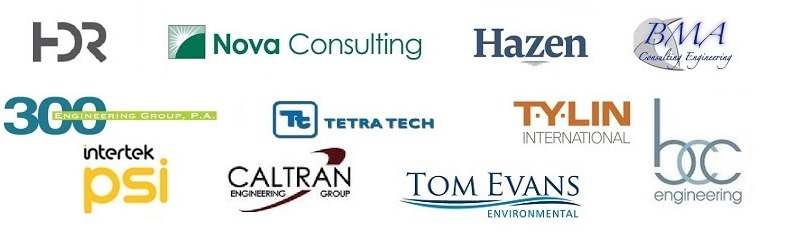 THANKS to our Special Sponsors: