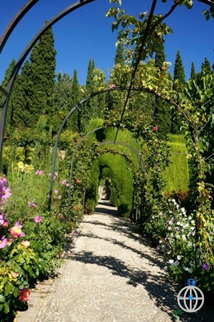 gardens granada
