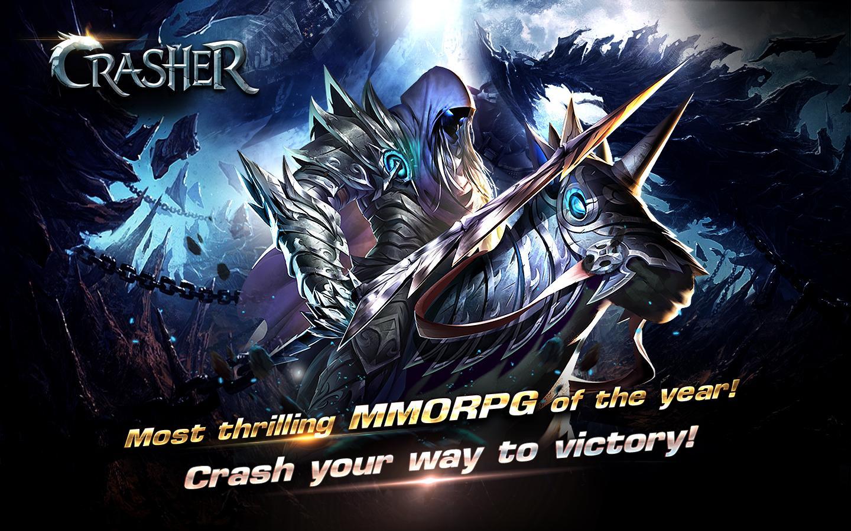 Crasher 1.0.0.7 Mod Apk Unlimited Money - Download Apk4us