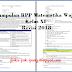 RPP Matematika Kelas XI Limit Fungsi Aljabar K13 Revisi 2018