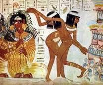 dantza egipziarra