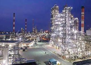 Minyak Petronas Shell dan Petron