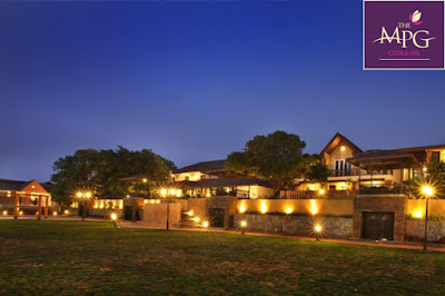 Holiday Resorts In Mahabaleshwar - MPG Club & Spa Resort