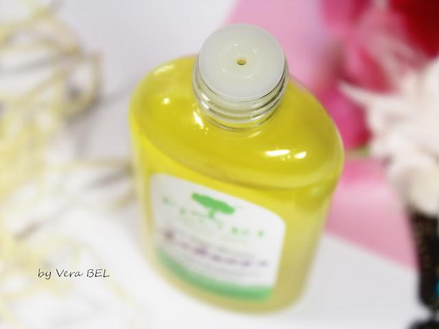Gidrofilnoe maslo Flori