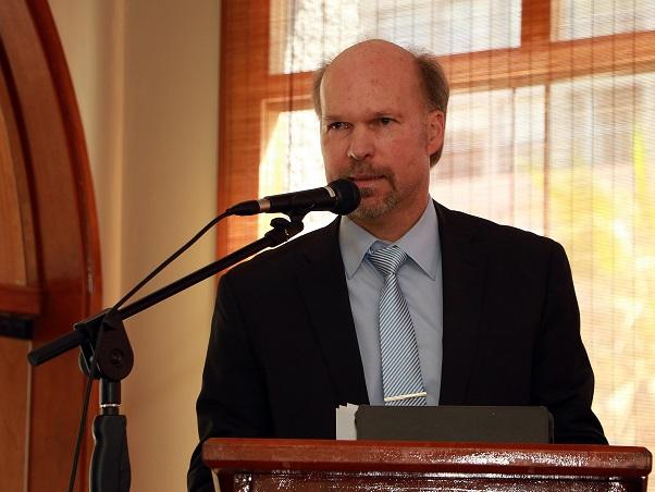 Holaesungusto se present la nueva junta directiva de la for Michael hofer