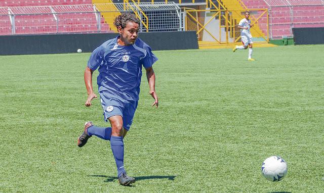 Copa Oro: Separan a Casco, Chavarría y Cyril