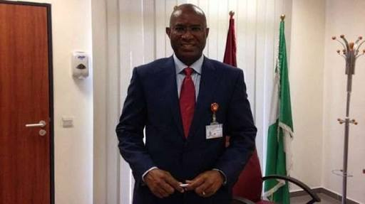 Senator Omo-Agege Reacts To His Expulsion From APC