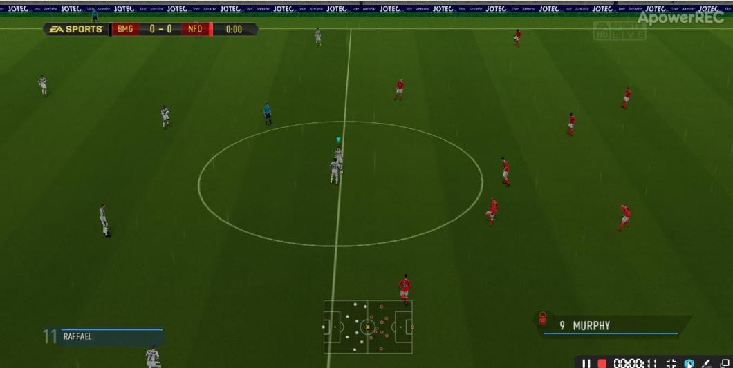 Fifa 14 Realistic Mod Pitch Soccerfandom Com Free Pes Patch And Fifa Updates