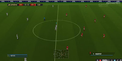 FIFA 14 Realistic Mod Pitch