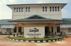Lowongan Kerja PT Cargill Indonesia Terbaru