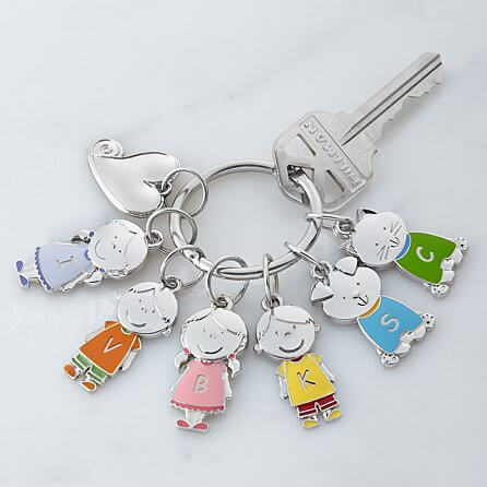 Best key chain Gift on Mothers day_uptodatedaily