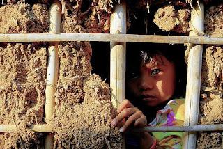 Quê nghèo - xót xa những tiếng lòng