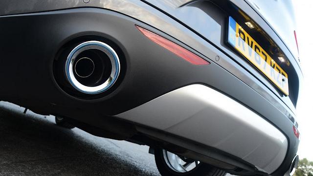 2019 Alfa Romeo Stelvio - The Company's First SUV