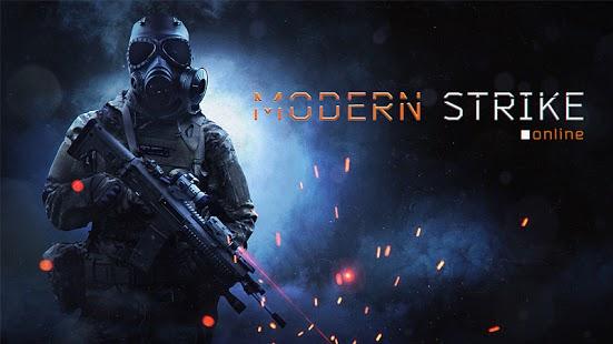 BAIXAR: Modern Strike Online v1.20.2 APK MOD PREMIUM (ATUALIZADO)