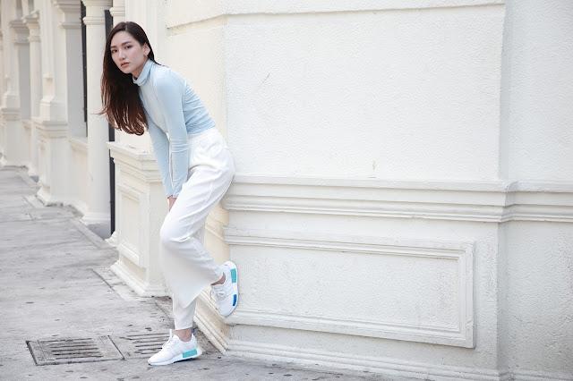 Kuala Lumpur Adidas Nmd Drops 17 March A V E R A G E Jane