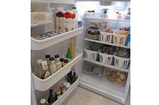 Đựng thực phẩm chính xác theo từng ngăn