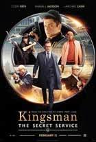 Kingsman: El servicio secreto (2015) WEB-DL 720p Subtitulados