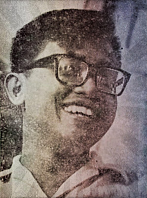 Biografi  Ajip Rosidi Bahasa Sunda