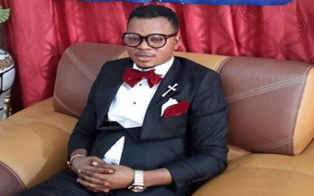 Bishop Obinim justifies church members flogging video