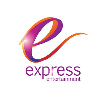 express entertainment logo