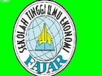 PENDAFTARAN MAHASISWA BARU (STIE FAJAR-DEPOK) 2021-2022