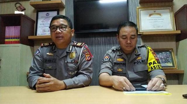 Nah lho, Eks Kapolsek Cabut Pernyataan soal Diarahkan Dukung Jokowi