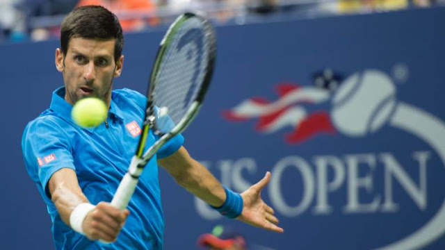 US Open Live Streaming - Day 7