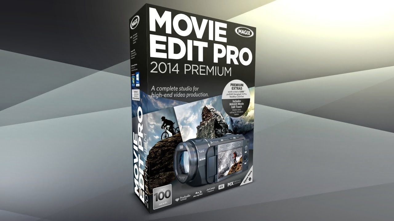 Movie Edit Pro 16 Keygen Music