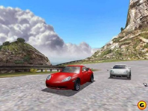 Need for Speed Porsche Unleashed Full
