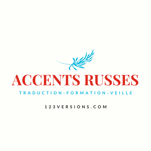 Accents Russes