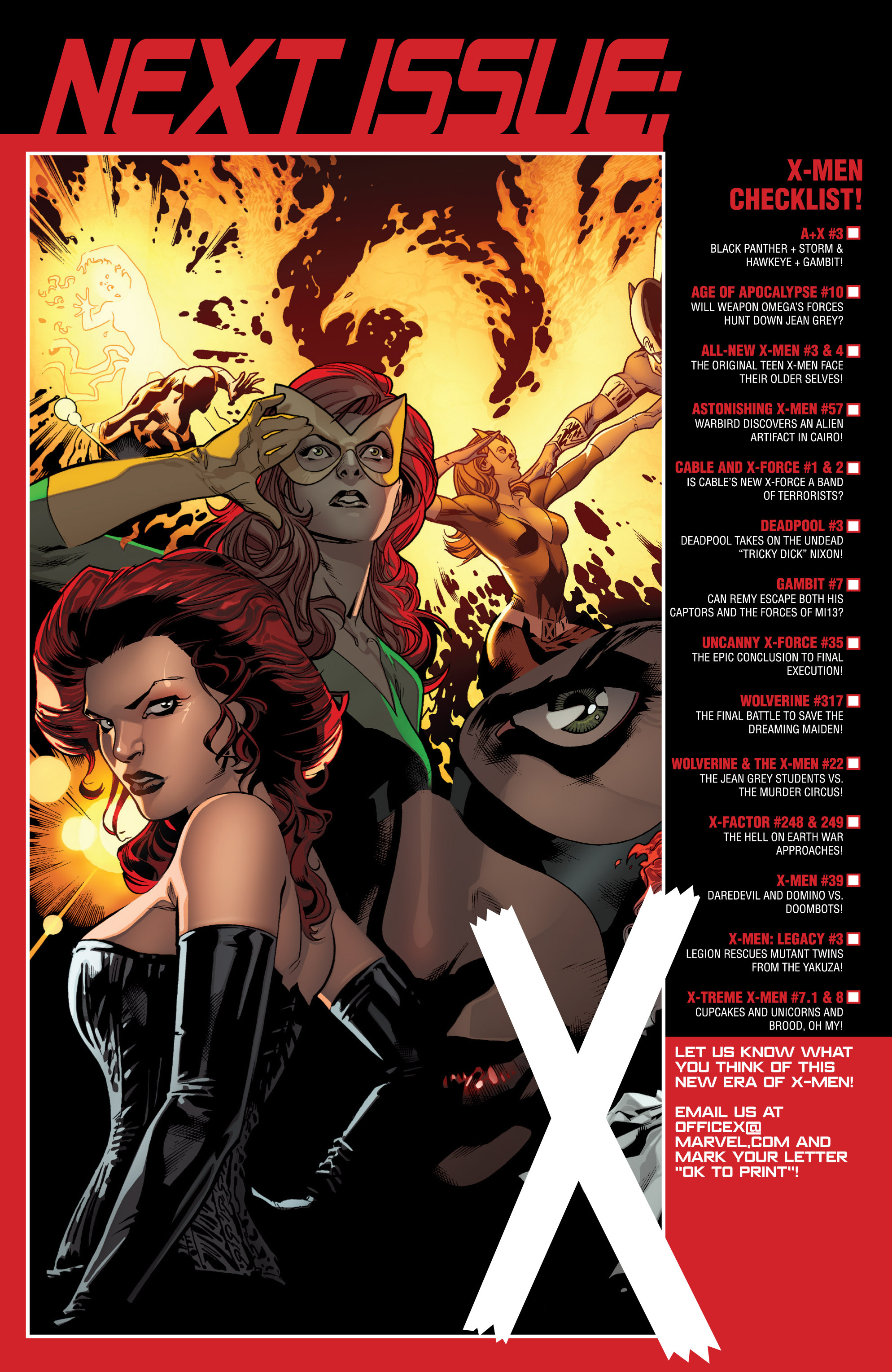 Read online All-New X-Men (2013) comic -  Issue # _Special - Yesterday's X-Men - 83