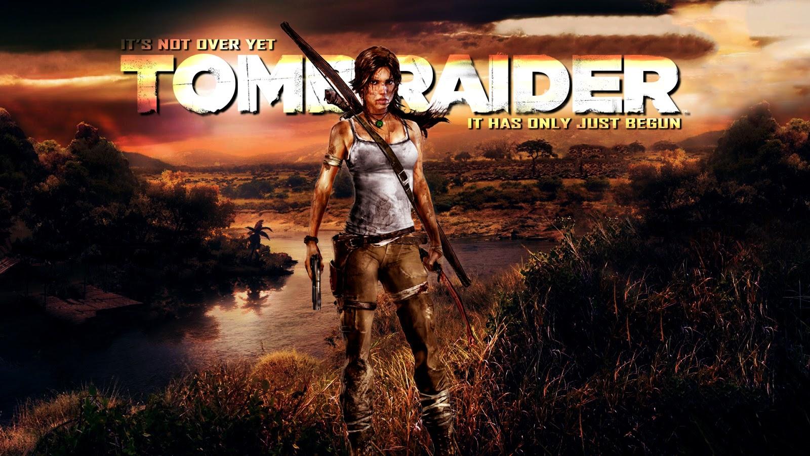 Tomb Raider 2 Pc Utorrent