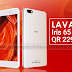 LAVA iris 65 S114 Lcd Fix Official Firmware Stock Rom/Flash File Download