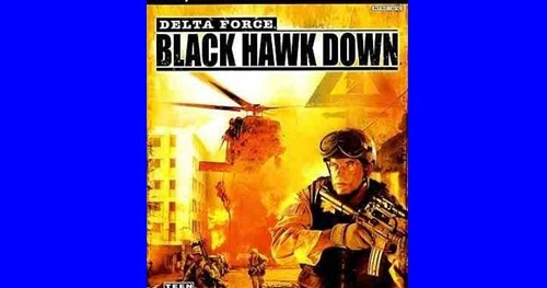 Tem Na Web - DELTA FORCE BLACK HAWK DOWN