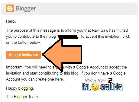 Blog ka email id kaise change kare smart2blogging blog ka email id kaise change kare stopboris Image collections