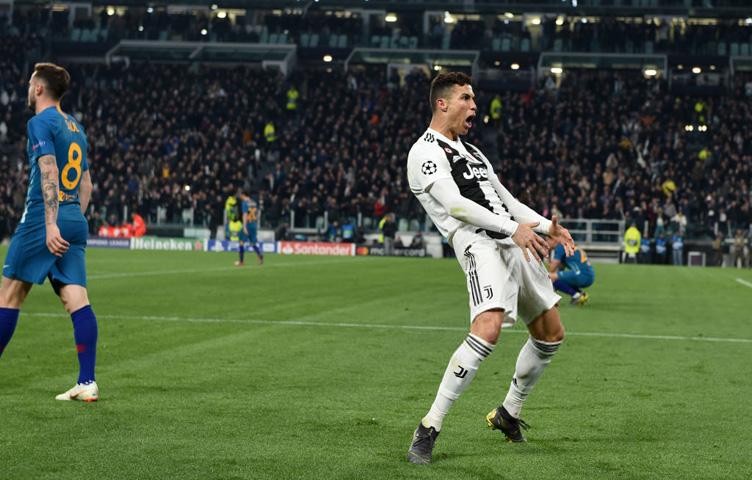 """Ronaldo: """"Ovo je razlog zašto me Juve doveo"""""""