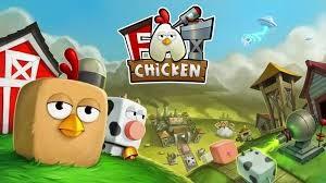 Fat Chicken (Video Game Preview) - BioGamer Girl