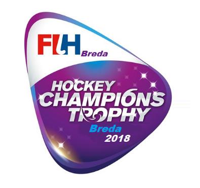 hockey champions trophy 2018, breda, netherlands, Fixtures, Schedule, time table.